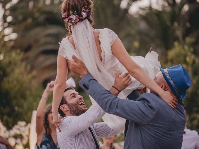 La boda de Sergio y Veronica en Ulea, Murcia 112