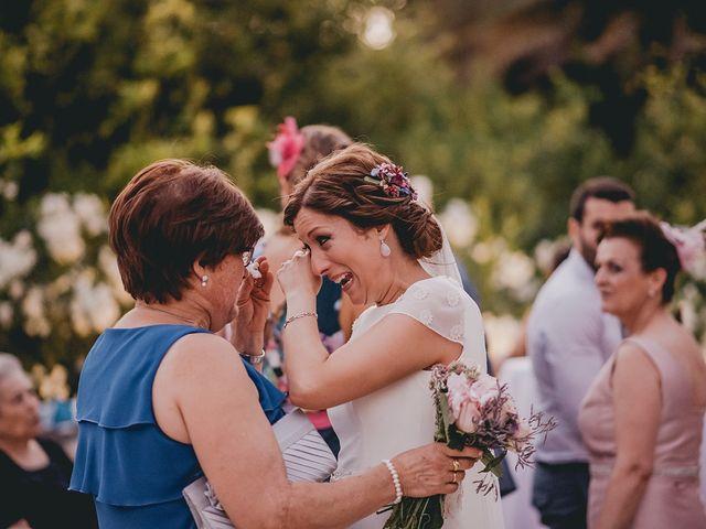 La boda de Sergio y Veronica en Ulea, Murcia 114