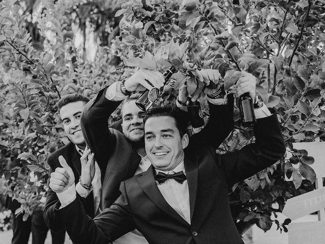 La boda de Sergio y Veronica en Ulea, Murcia 115