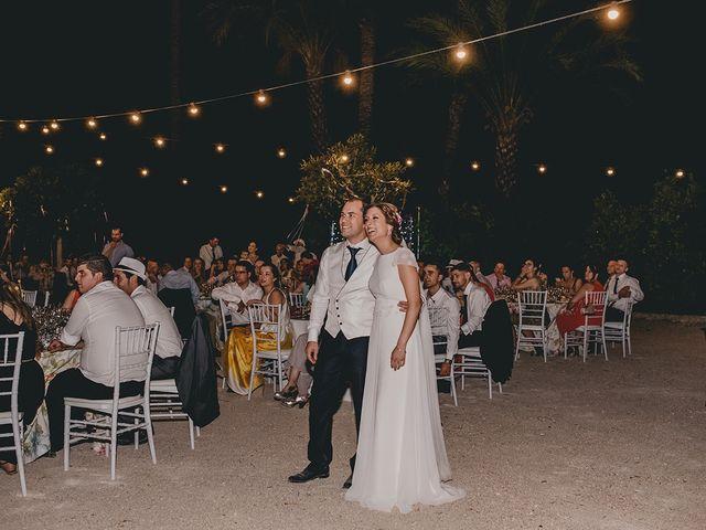 La boda de Sergio y Veronica en Ulea, Murcia 117