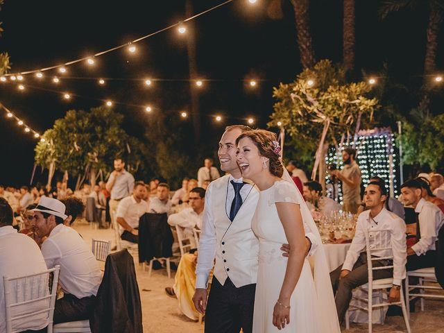 La boda de Sergio y Veronica en Ulea, Murcia 118
