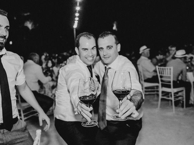 La boda de Sergio y Veronica en Ulea, Murcia 120