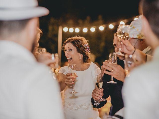 La boda de Sergio y Veronica en Ulea, Murcia 122