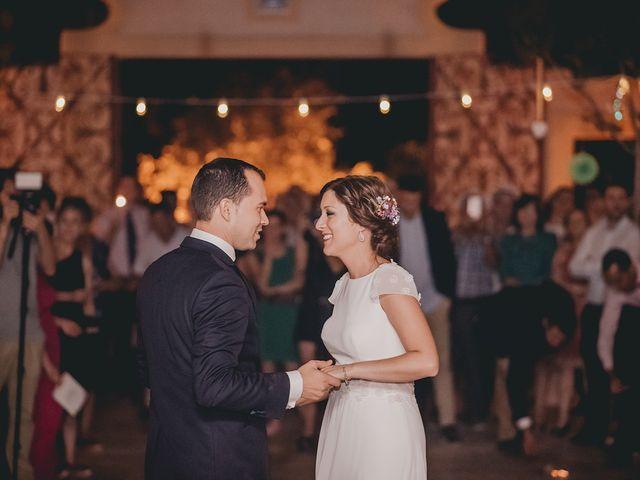 La boda de Sergio y Veronica en Ulea, Murcia 125