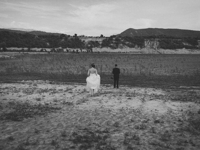 La boda de Adrían y Sara en Boltaña, Huesca 5