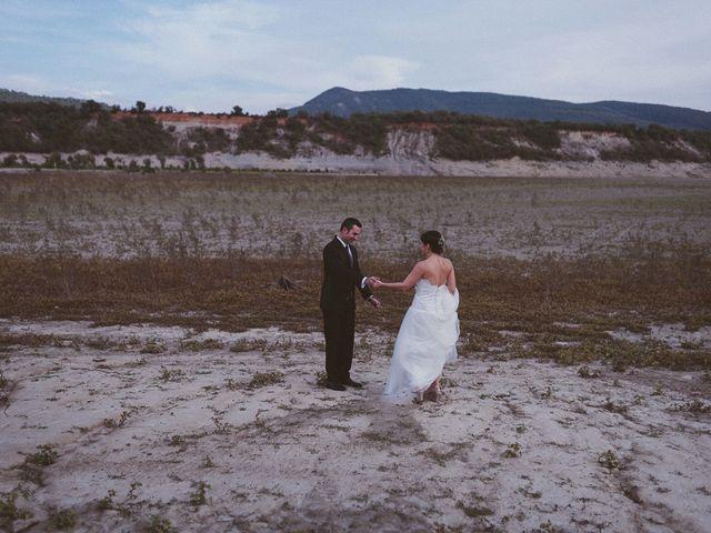 La boda de Adrían y Sara en Boltaña, Huesca 6