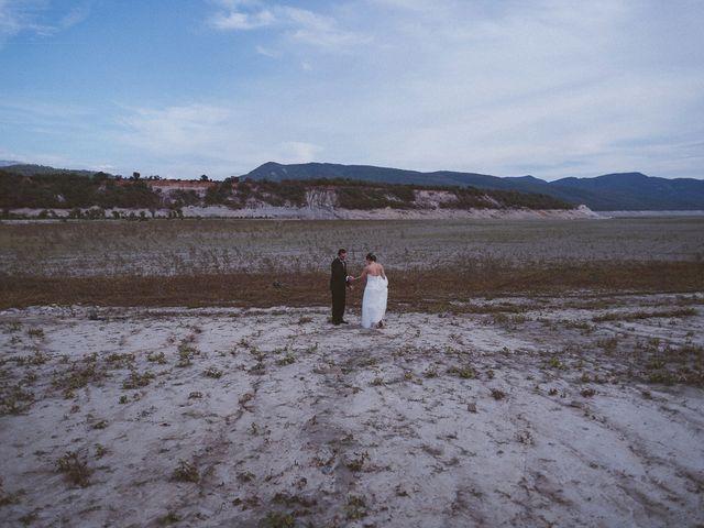 La boda de Adrían y Sara en Boltaña, Huesca 7