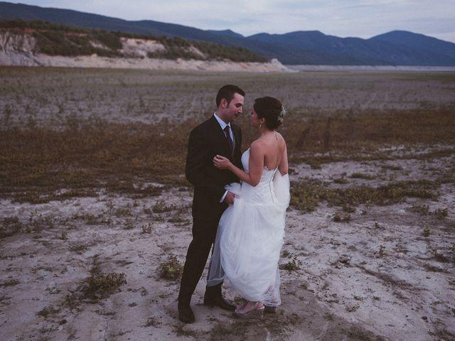 La boda de Adrían y Sara en Boltaña, Huesca 8