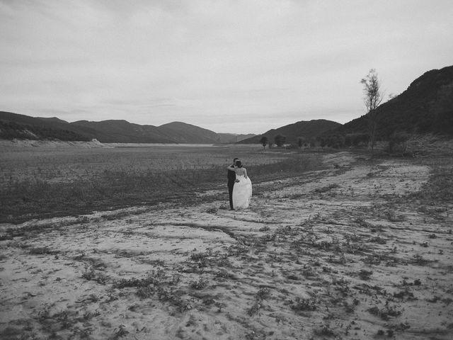 La boda de Adrían y Sara en Boltaña, Huesca 9