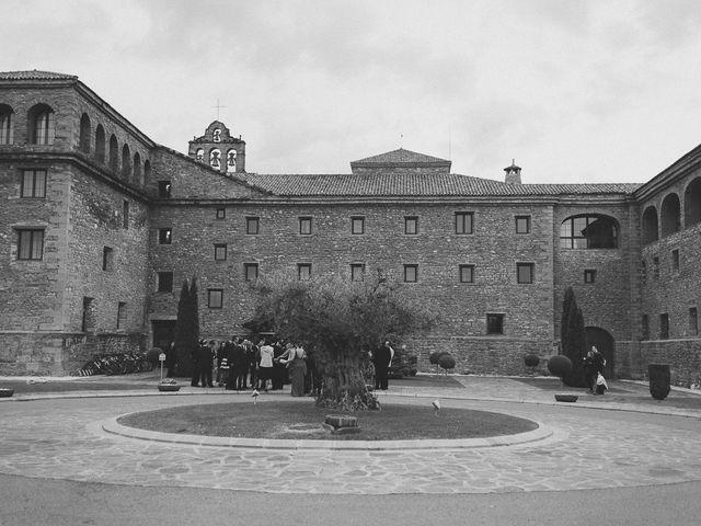 La boda de Adrían y Sara en Boltaña, Huesca 49