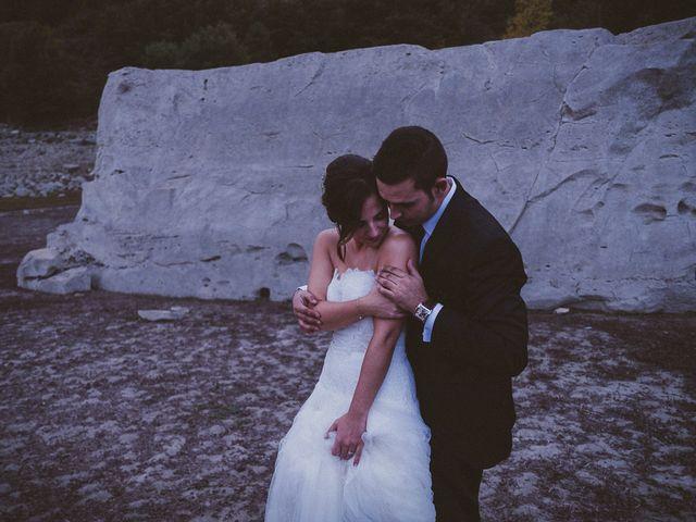 La boda de Adrían y Sara en Boltaña, Huesca 89