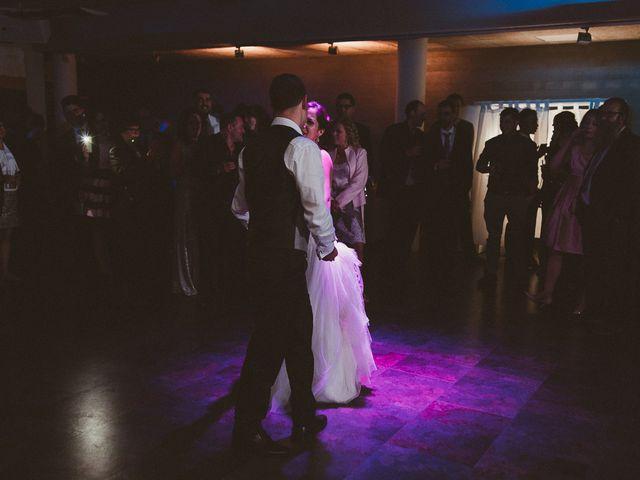 La boda de Adrían y Sara en Boltaña, Huesca 131