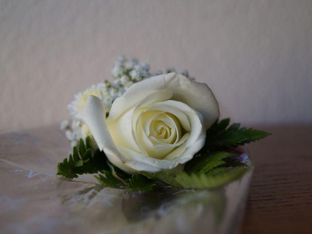 La boda de David y Clara en La Nucia, Alicante 4
