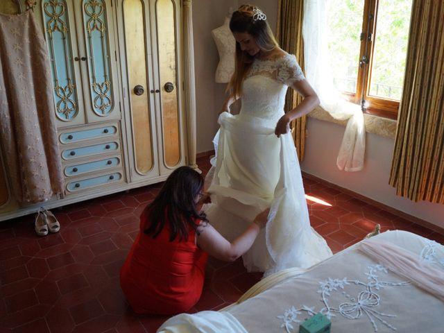 La boda de David y Clara en La Nucia, Alicante 5