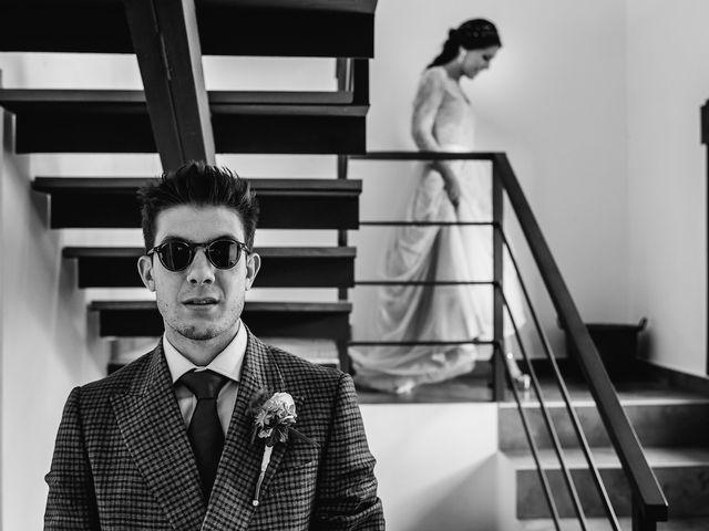 La boda de Daniel y Veronica en Valdemorillo, Madrid 13