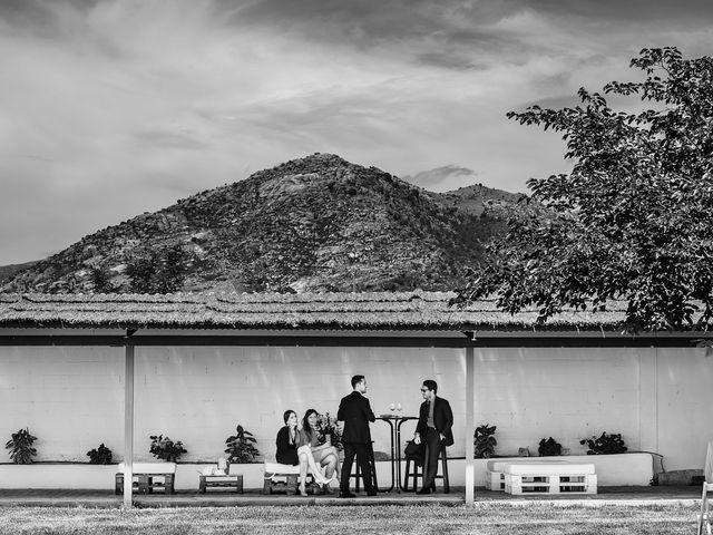 La boda de Daniel y Veronica en Valdemorillo, Madrid 14