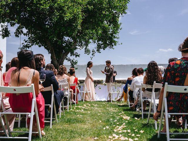 La boda de Daniel y Veronica en Valdemorillo, Madrid 20