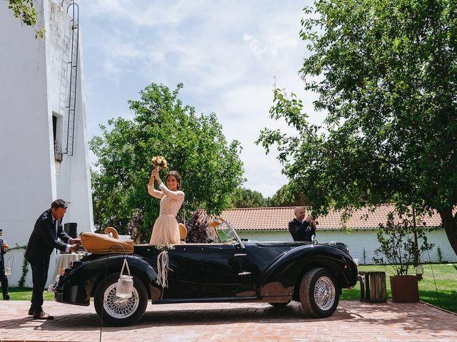 La boda de Daniel y Veronica en Valdemorillo, Madrid 23
