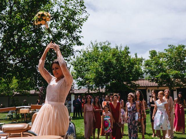 La boda de Daniel y Veronica en Valdemorillo, Madrid 24