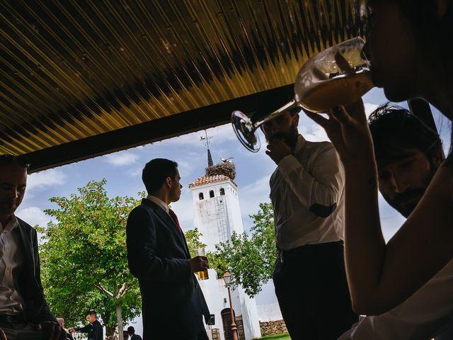 La boda de Daniel y Veronica en Valdemorillo, Madrid 26