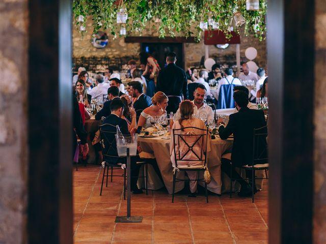 La boda de Daniel y Veronica en Valdemorillo, Madrid 28