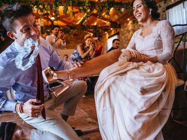 La boda de Daniel y Veronica en Valdemorillo, Madrid 29