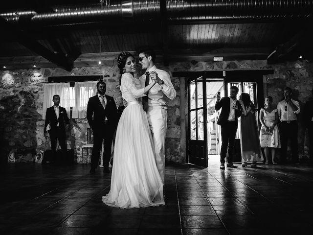 La boda de Daniel y Veronica en Valdemorillo, Madrid 31