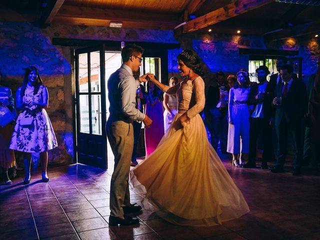 La boda de Daniel y Veronica en Valdemorillo, Madrid 32