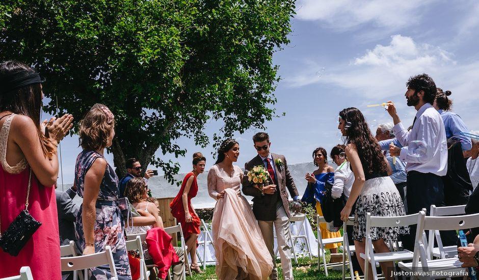 La boda de Daniel y Veronica en Valdemorillo, Madrid