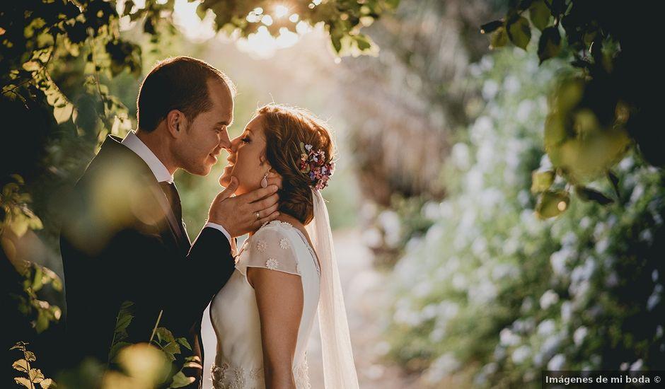 La boda de Sergio y Veronica en Ulea, Murcia
