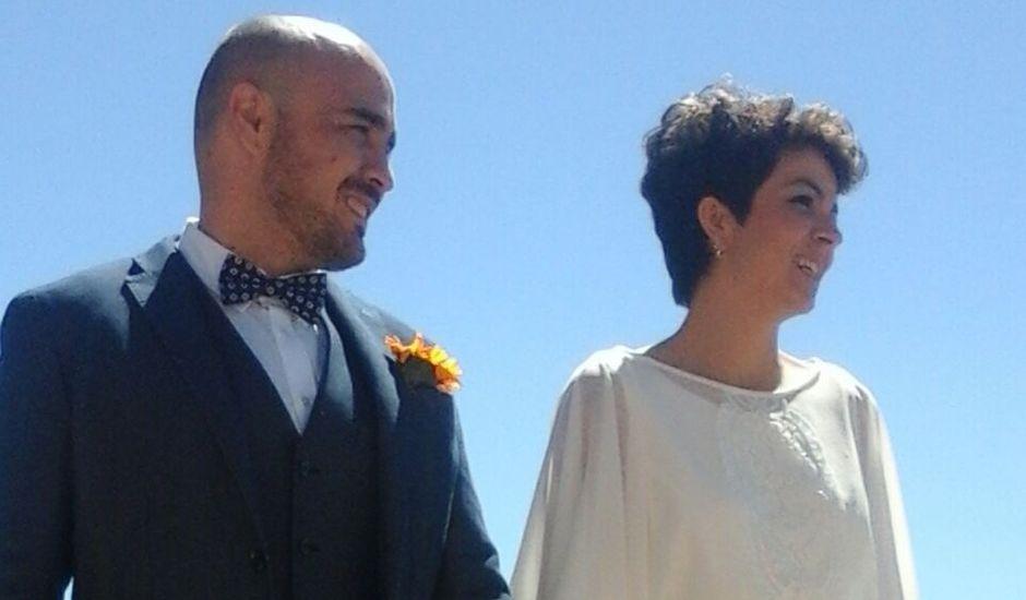 La boda de Jaime y María en Ligüerre De Cinca, Huesca