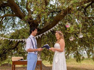 La boda de Nicky y Jeroen