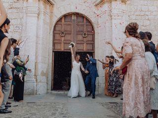 La boda de Estefanía y Jaume 2