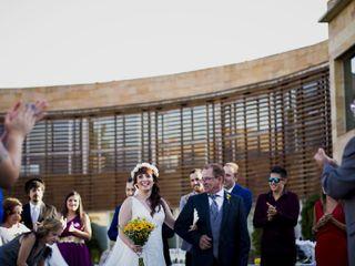 La boda de Celia y David 1