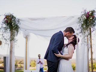 La boda de Celia y David 2