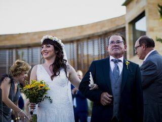 La boda de Celia y David 3