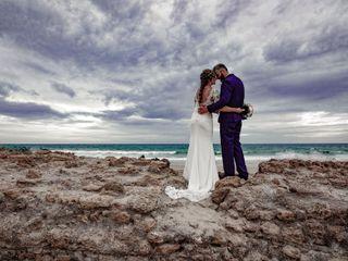 La boda de Rosana  y Álvaro  2