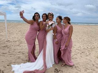 La boda de Rosana  y Álvaro  3