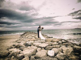 La boda de Rosana  y Álvaro