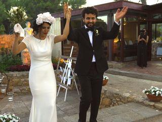 La boda de Layla y Harum 1
