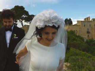 La boda de Layla y Harum 2