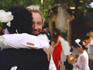 La boda de Layla y Harum 3