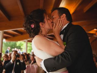 La boda de Lara y Gonzalo