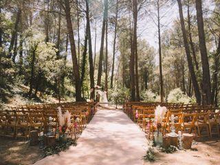 La boda de Guille y Christel 2