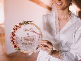 La boda de Guille y Christel 3
