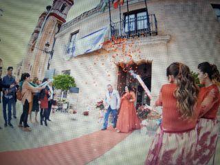 La boda de Dioana y Jose Manuel  3