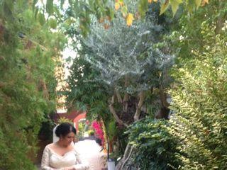 La boda de Irene y Raúl 1