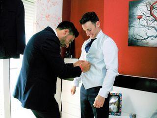 La boda de Sanaa y Hector 1