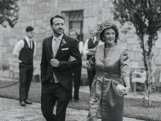 La boda de Irene y Álvaro 1