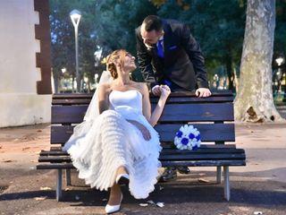 La boda de Sonia y Cristian